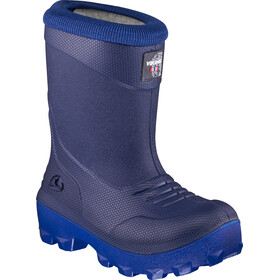 Viking Footwear Frost Fighter Boots Kids navy/blue